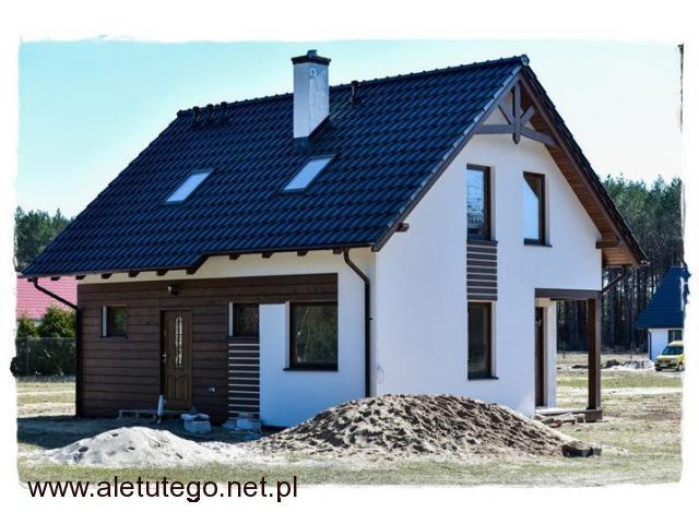 Klasyczny, elegancki dom dla całej rodziny - Z71 - 1/1