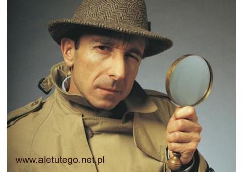 Tani detektyw