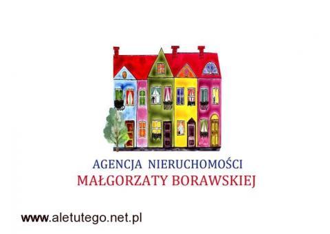 Agencja Nieruchomości Borawskiej – warszawska sprzedaż mieszkań