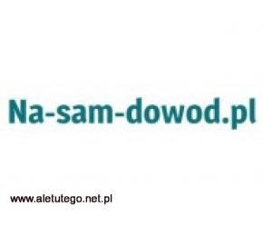Kredyty bez zaświadczeń przez internet - na-sam-dowod.pl