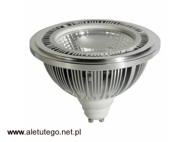Żarówki LED AR111 - 1/1