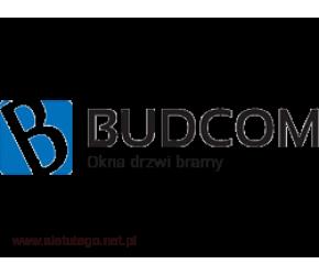 Budcom – szczelne  okna z Kielc - 1/1