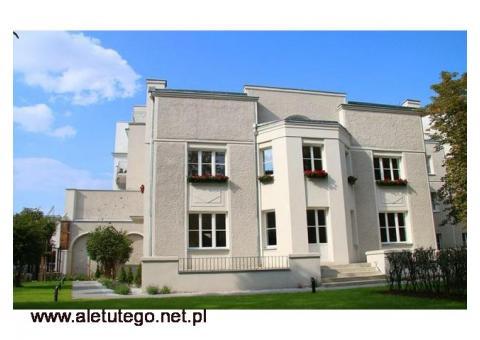 Biura do wynajęcia - Warszawa Mokotów, ulica Narbutta 30