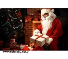 Święty Mikołaj i Najpiękniejsze Polskie Choinki oraz ozdoby ! Zamów Teraz !