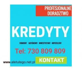 Trudne kredyty , oddłużenie ,konsolidacja-gwarancja bezpieczeństwa