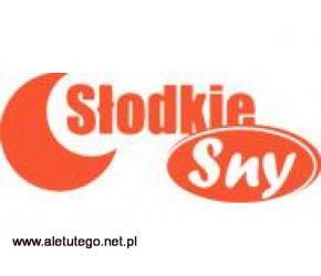 Miękka i ciepłe kołdry puchowe - Słodkie Sny