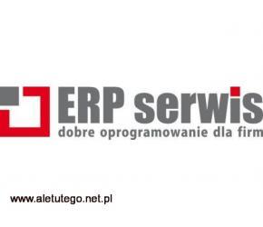 Erp dla firm produkcyjnych i nie tylko – ERP SERWIS