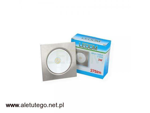 Oprawa meblowa LED - 1/1