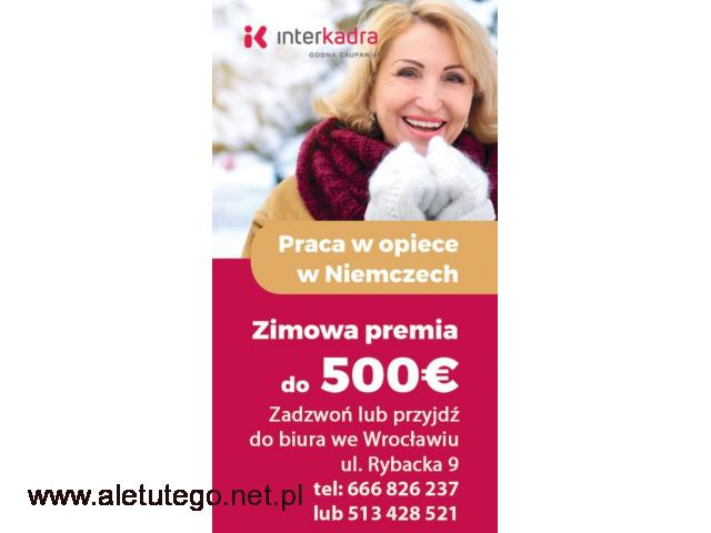 Wyjazd do Pana Rene (69l.) + bonus zimowy do 500 EUR - 1/1