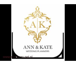 Ann&Kate Weddings – sprawna  organizacja wesel