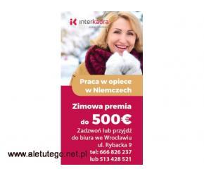 Wyjazd do Pani Diny (69l.) - wyjazd zimowy