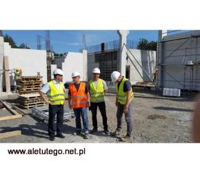 Profesjonalne biuro inżynierskie - Zarzycki Konstrukcje