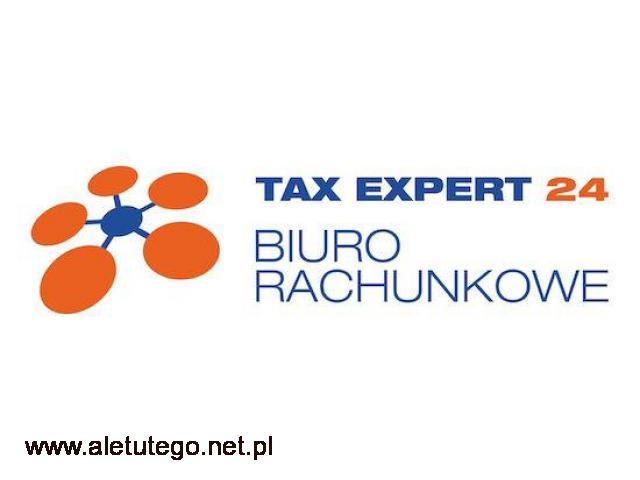 Tax Expert 24 - biura rachunkowe Warszawa - 1/1