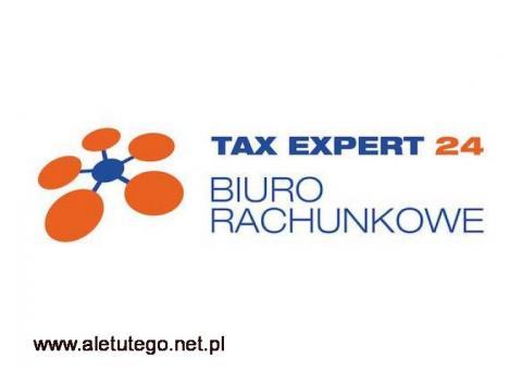 Tax Expert 24 - biura rachunkowe Warszawa