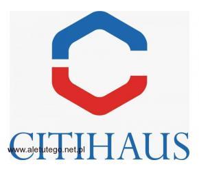 CITIHAUS - oddłużanie i ochrona prawna nieruchomości - 1/1