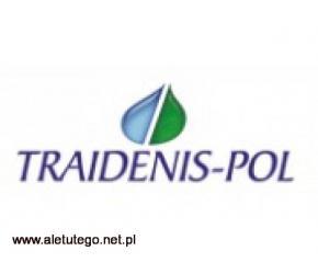 Przepompownie ścieków - TRAIDENIS-POL