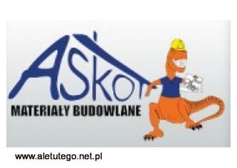 Sklepy budowlane Kraków