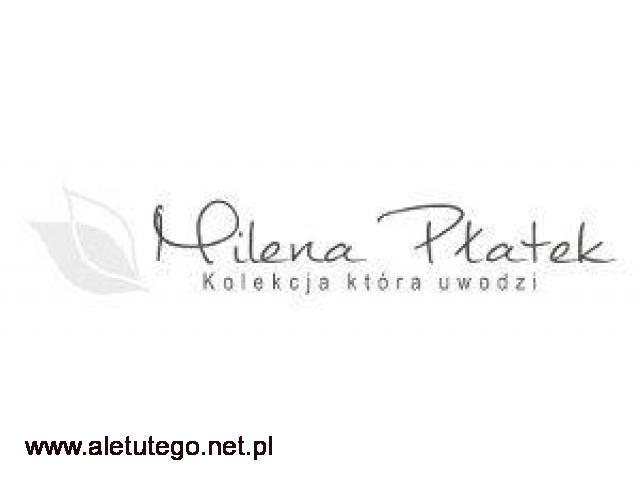 Eleganckie spódnice od projektanta MILU by Milena Płatek - 1/1