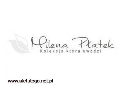 Eleganckie spódnice od projektanta MILU by Milena Płatek