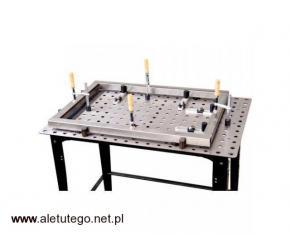 Profesjonalne stoły spawalniczo-montażowe - Producent