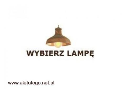 Szukasz modnych lamp sufitowych? Sprawdź nasz ranking