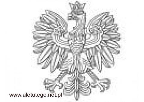 Komornik Sądowy przy Sądzie Rejonowym Poznań - Grunwald i Jeżyce w Poznaniu Miłosz Podżerek