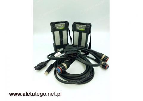 VOCOM II VOLVO PREMIUM TECH TOOL interfejs tester