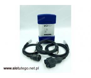 DAF DAVIE 560-MUX interfejs tester diagnostyczny DAF TRUCK