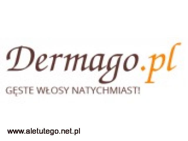 DERMAGO.PL - Kosmetyki do Zagęszczania Włosów - 1/1