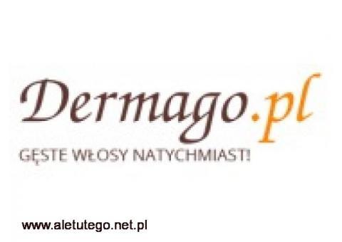 DERMAGO.PL - Kosmetyki do Zagęszczania Włosów