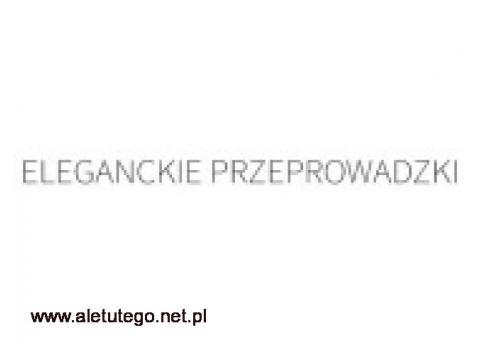 Firma przeprowadzkowa Warszawa