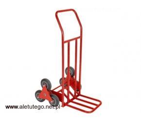 Wózki transportowe
