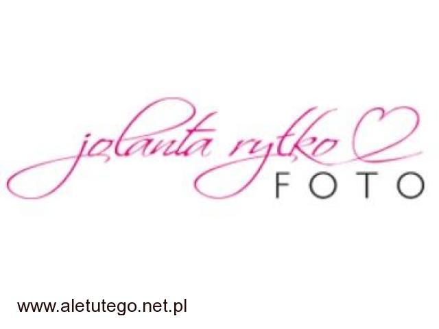Fotografia ślubna i rodzinna - Jolanta Ryłko - 1/1