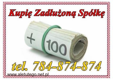 Zadłużone Spółki Restrukturyzacja art. 299/586 K.s.h US/KAS/ZUS