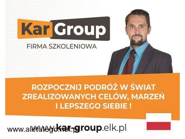 Kursy administracyjne online i stacjonarne - 1/1