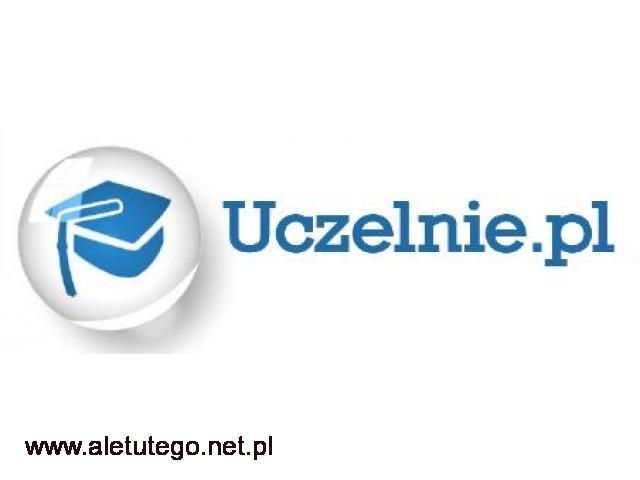 Prywatne uczelnie w Warszawie – dni otwarte. - 1/2