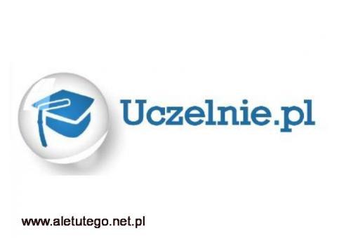 Prywatne uczelnie w Warszawie – dni otwarte.