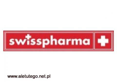 ''Eliksir zdrowia'' Omega 3, 6 i 9 - swisspharma.pl