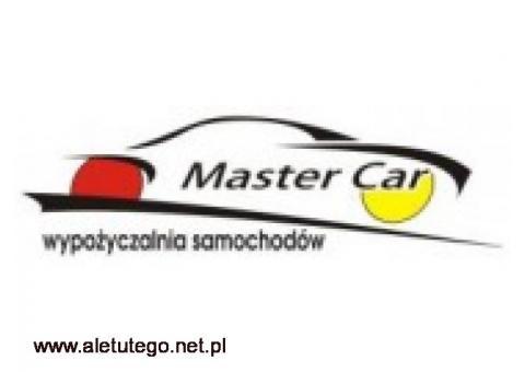 Wynajem auta łódź - master-car.com.pl