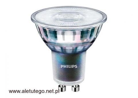 Żarówka LED ściemnialna