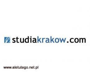 Uczelnie prywatne w Krakowie. - 1/2