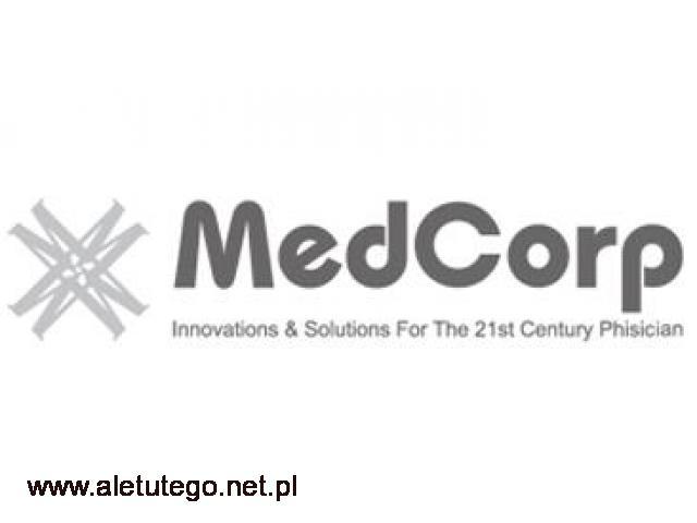Medcorp - sprzęt medyczny wysokiej jakości - 1/1