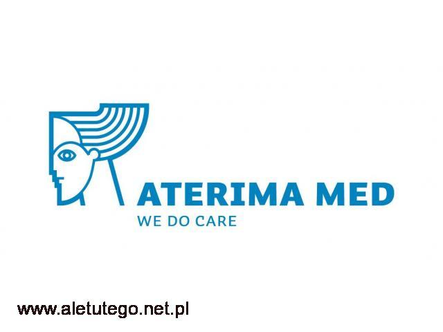 Oferty pracy dla Opiekunek w Berlinie - ATERIMA MED - 1/1