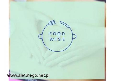 Dieta na Nowy Rok z Foodwise