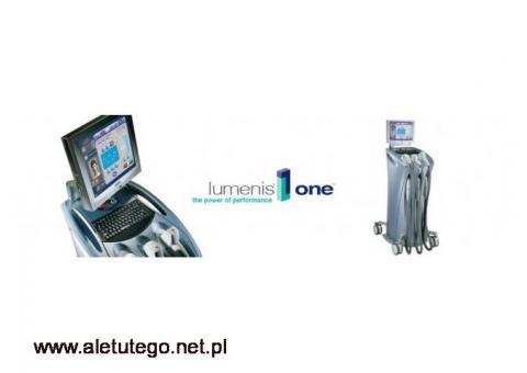 Terapia z użyciem Lumenis One