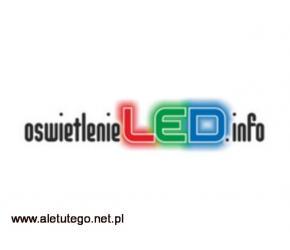 Listwy LED