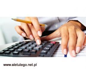 Biuro rachunkowe Barbara Rataj – księgowość