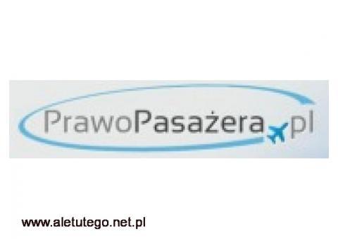 Odszkodowanie za opóźniony lot-Prawopasazera.pl