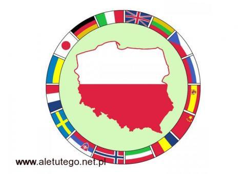 Tłumaczenia angielski i rosyjski