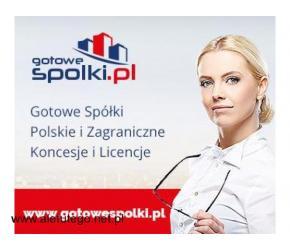 Gotowe Spółki Niemieckie, Gotowe Fundacje, KONCESJA OPC 603557777